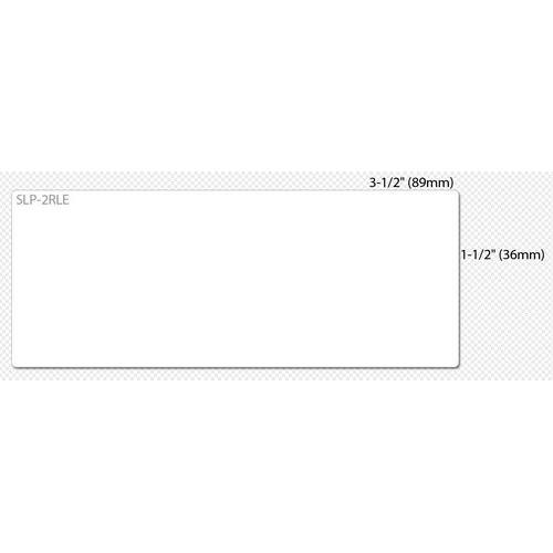 Large Address Labels